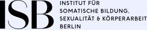 ISB Institut für somatische Bildung Sexualität & Körperarbeit Berlin Logo